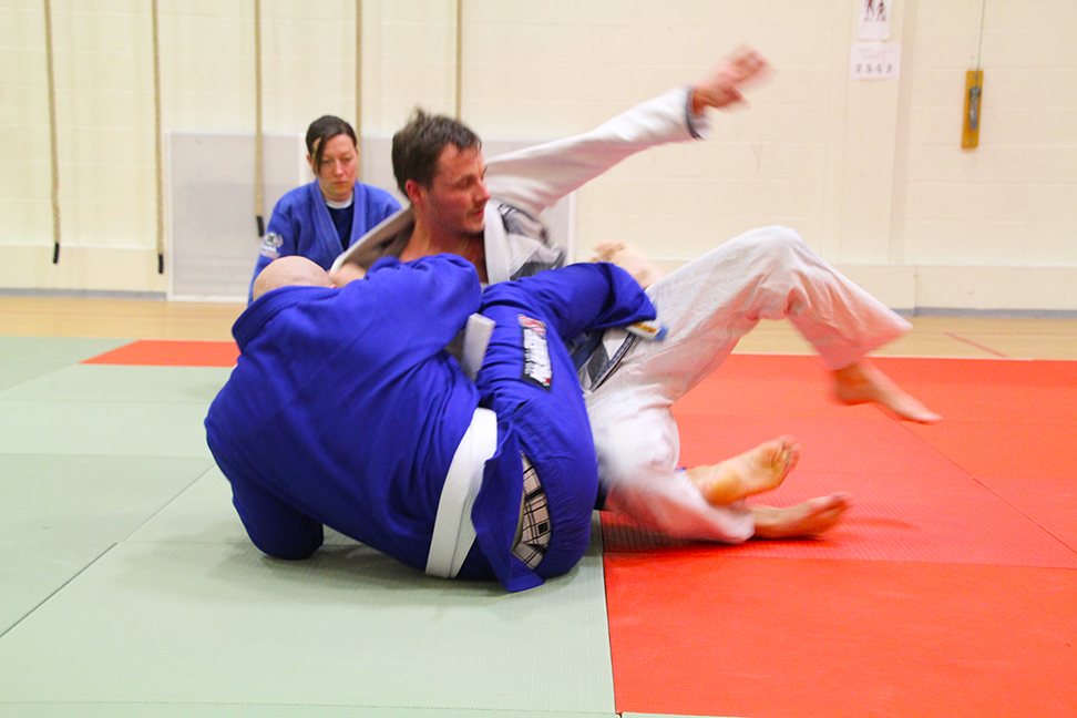 Learn Martial Arts In Portsmouth