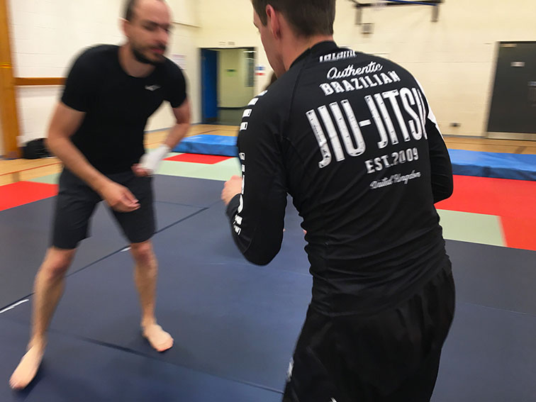 BJJ Clubs Portsmouth
