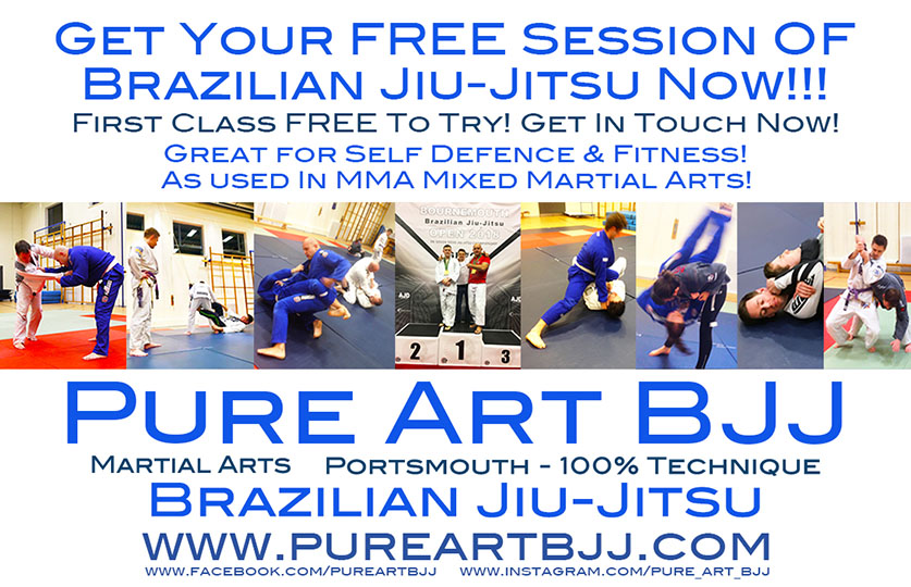 Martial Arts In Portsmouth Area