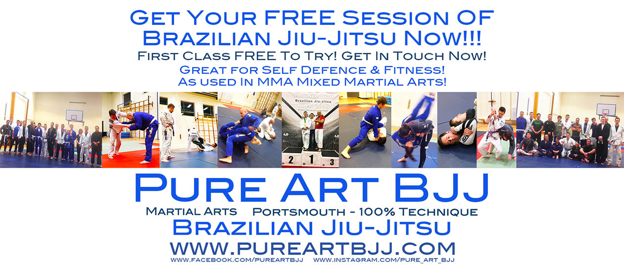 Self Defence in Portsmouth
